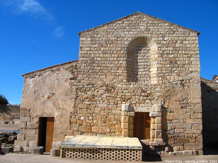 parede antiga