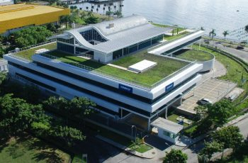 Telhado Verde: A união perfeita entre Design Arquitetônico, Otimização do Espaço Urbano e Sustentabilidade