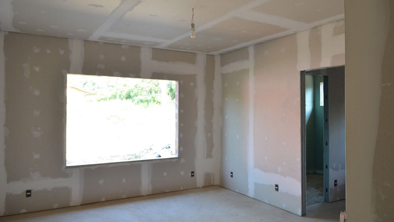 steel-frame-drywall